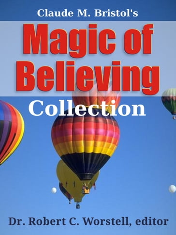 Magic Of Believing Collection