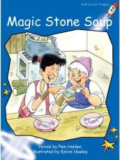 Magic Stone Soup Big Book Edition