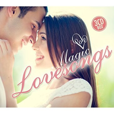 Magic lovesongs