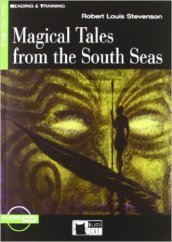 Magical tales from the south seas. Con CD Audio