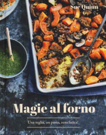 Magie al forno - Sue Quinn pdf epub