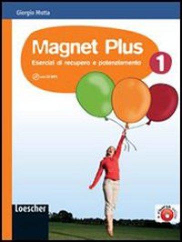 Magnet plus. Per la Scuola media. Con CD Audio formato MP3: Soluzioni. 1. - Giorgio Motta |