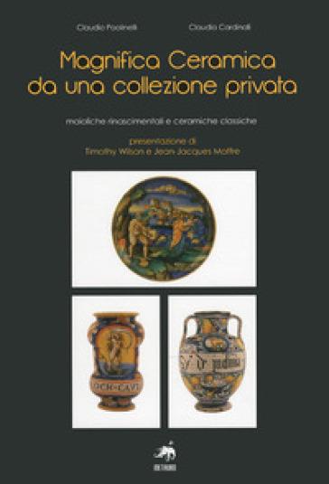 Magnifica ceramica da una collezione privata - Claudio Paolinelli |