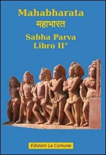 Mahabharata. 2.Sabha parva - G. Borgonovi pdf epub
