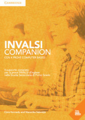 Make it! INVALSI companion student book. Per la Scuola media. Con espansione online