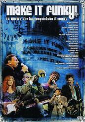 Make it funky! - La musica che ha conquistato il mondo (DVD)