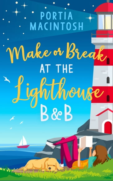 Make or Break at the Lighthouse B & B