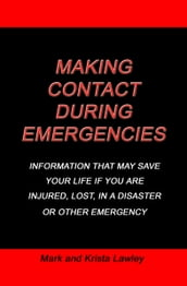 Making Contact During Emergencies