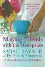 Making Friends with the Menopause
