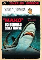 /Mako-Squalo-Della-Morte-Dvd/William-Grefe/ 803285337101