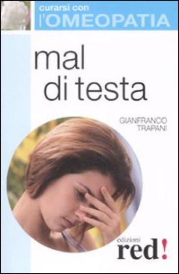 Mal di testa - Gianfranco Trapani |