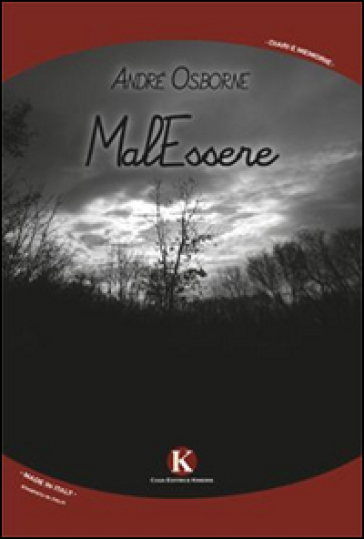 MalEssere - André Osborne  
