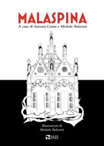 MalaSpina - A. Casini pdf epub