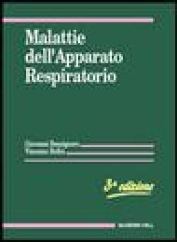 Malattie dell'apparato respiratorio - Giovanni Bonsignore | Rochesterscifianimecon.com