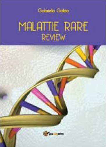 Malattie rare: review