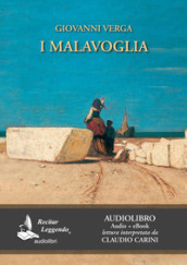 I Malavoglia. Audiolibro. CD Audio formato MP3