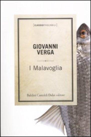 Malavoglia (I) - Giovanni Verga |