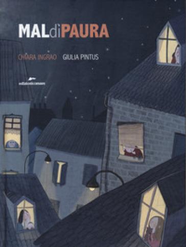 Maldipaura - Chiara Ingrao pdf epub