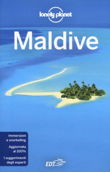 Maldive - Tom Masters | Thecosgala.com