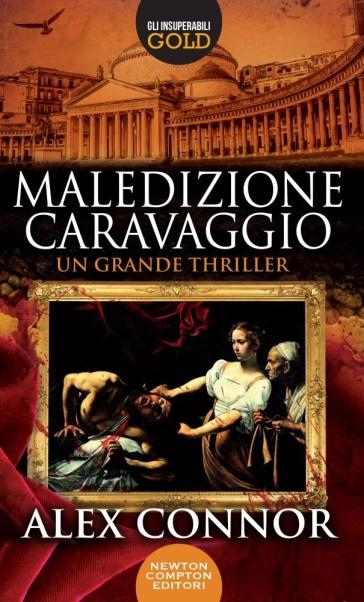 Maledizione Caravaggio - Alex Connor |