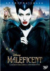 Maleficent(1Dvd)