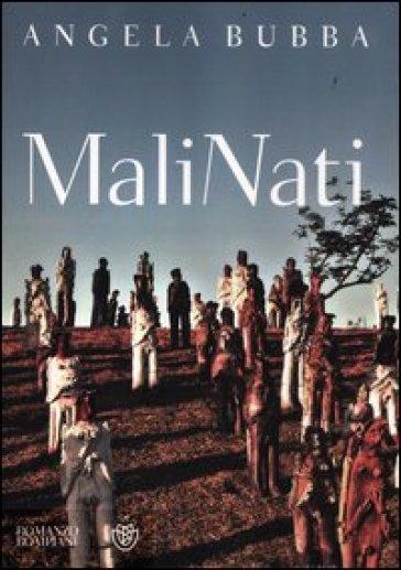 MaliNati - Angela Bubba  