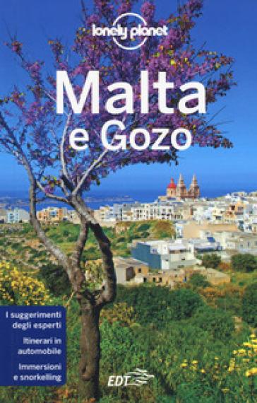 Malta e Gozo - Brett Atkinson | Jonathanterrington.com