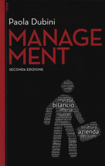 Management - Paola Dubini |