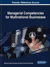 Managerial Competencies for Multinational Businesses