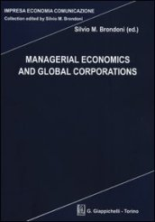 Managerial economics and global corporations
