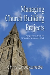 Managing Church Building Projects