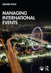 Managing International Events