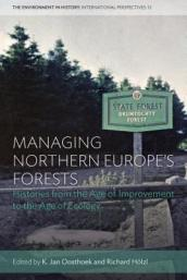 Managing Northern Europe s Forests
