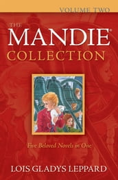 Mandie Collection, The : Volume 2