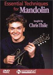 Mandolin chris thile
