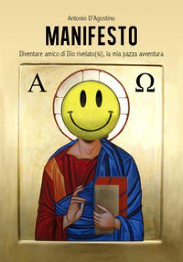Manifesto - Antonio D'Agostino pdf epub