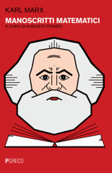Manoscritti matematici - Karl Marx   Thecosgala.com