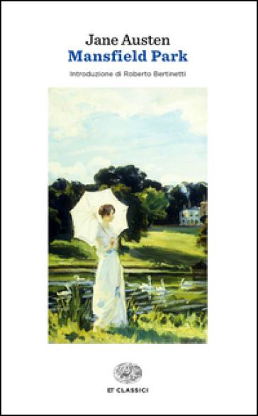 Mansfield Park - Jane Austen |