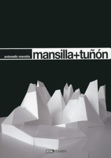 Mansilla Tunon - Antonello Marotta  