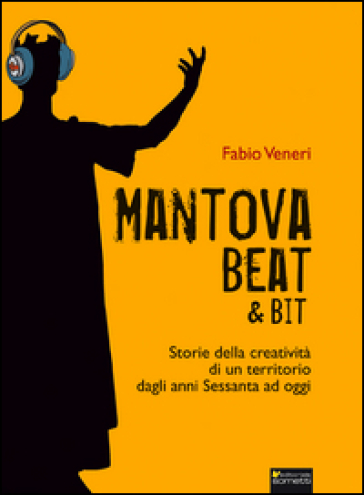 Mantova beat & bit - Fabio Veneri | Jonathanterrington.com