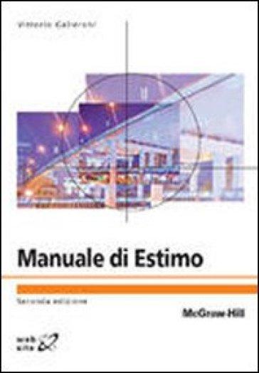 Manuale di estimo - Vittorio Gallerani pdf epub