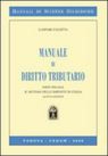 Image Result For Manuale Di Diritto Tributario Il Sistema Delle Imposte In Italia Parte Speciale