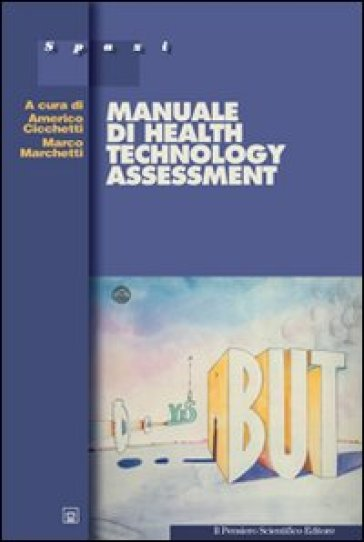 Manuale di health technology assessment