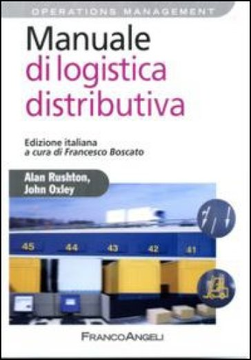 Manuale di logistica distributiva