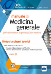 Manuale di medicina generale per medici di base e specializzazioni mediche