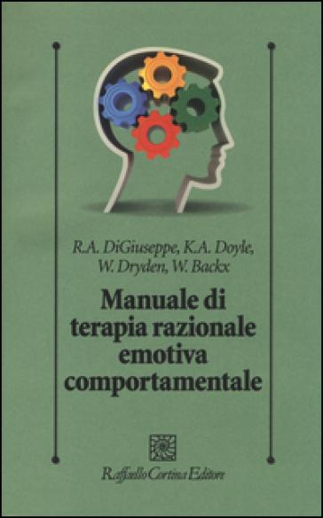 Manuale di terapia razionale emotiva comportamentale - G. M. Ruggero pdf epub