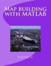 Map Building with MATLAB