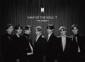 Map of the soul: 7-the journey - limited edition cd + photobook
