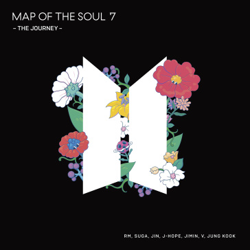 BTS Map of The Soul 7