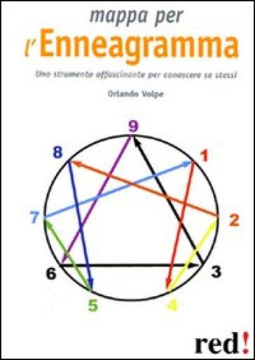 Mappa per l'enneagramma - Orlando Volpe |